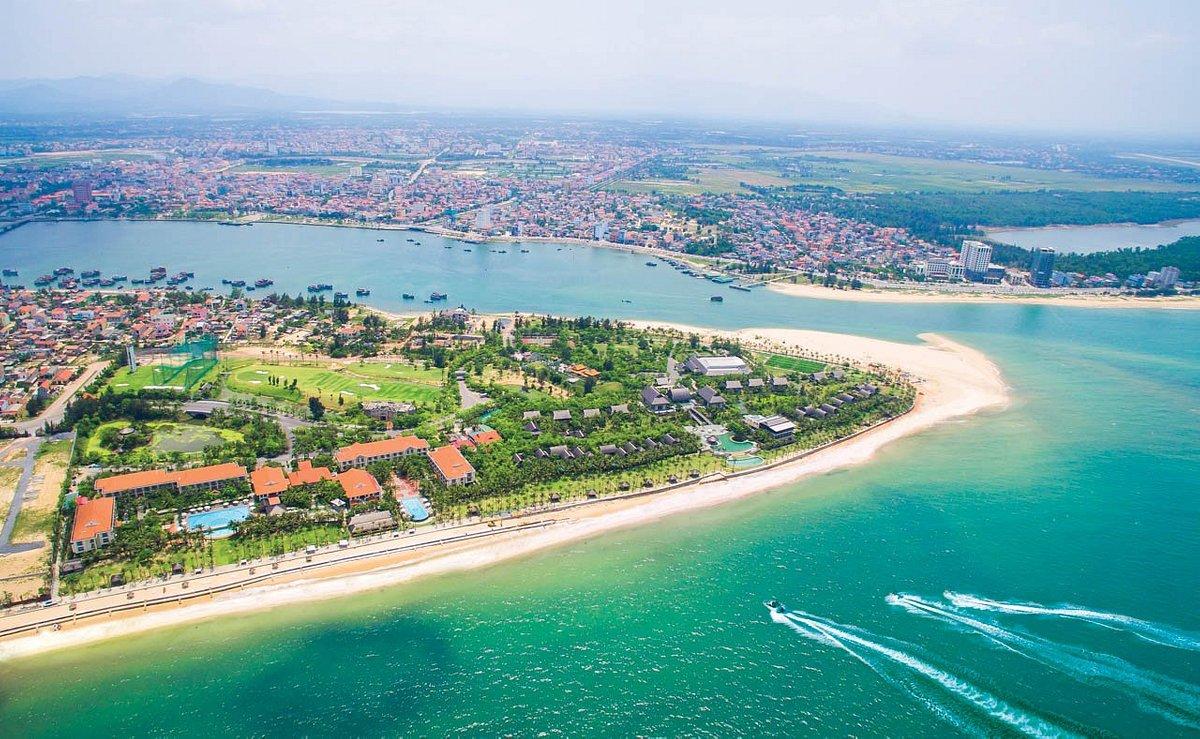 Khách sạn Gần biển Nhật Lệ hay bảo ninh là sự lựa chọn hàng đầu cho khách du lịch Quảng Bình